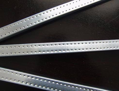 高频焊接铝隔条在线报价
