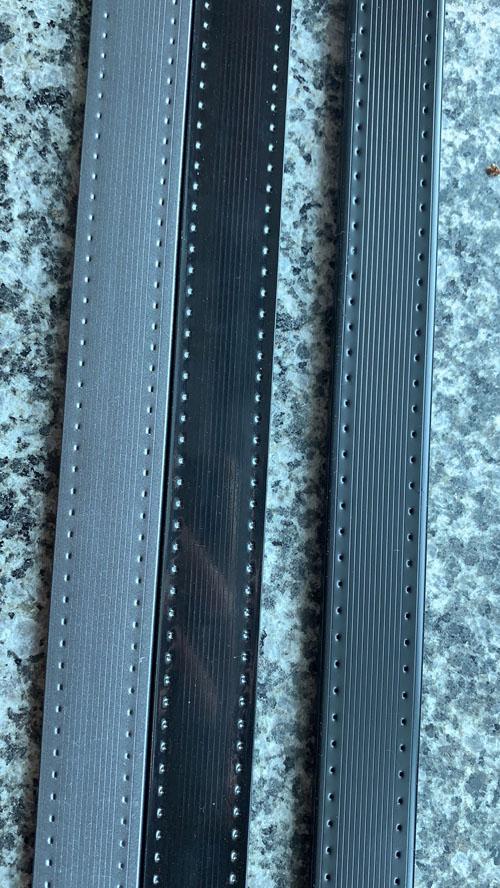 中空铝隔条产品