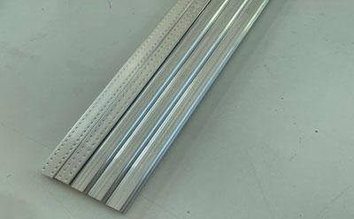 河北高频焊铝隔条生产
