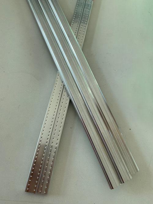 镜面铝隔条厂家生产
